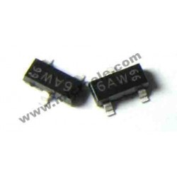 ترانزیستور BC817 -SMD