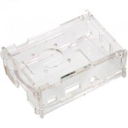 کیس پلاستیکی رزبری پای 2 فن هولدر