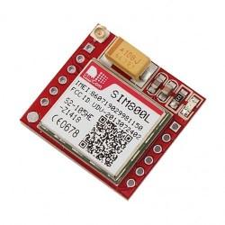 برد ماژول GSM/GPRS SIM800L