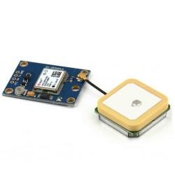 برد GPS UBLOX NEO6M