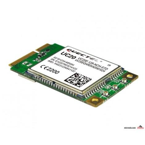 3G/GNSS UC20E-MINIPCIE