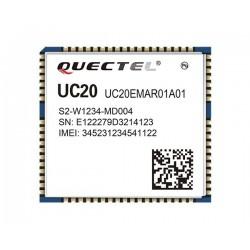 ماژول UC20-G 3G/GNSS