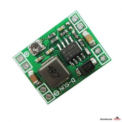 ماژول کاهنده 3 آمپر ولتاژ 5.0 ولت