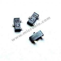 ترانزیستور A733-SMD
