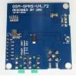 برد راه انداز GSM/GPRS SIM800