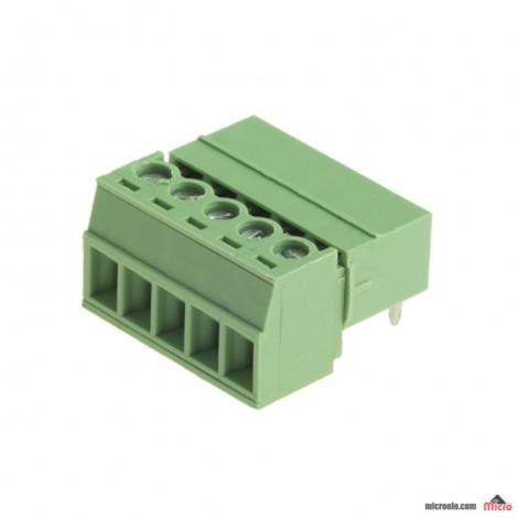 کانکتور Mini PTR 4 PIN