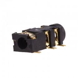 جک هدفون 3.5mm استریو مدل ASJ-104