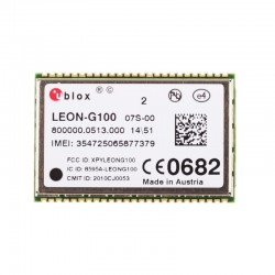 ماژول GSM G100