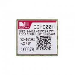 ماژول GSM/GPRS/BLUETOOTH/FM SIM800H