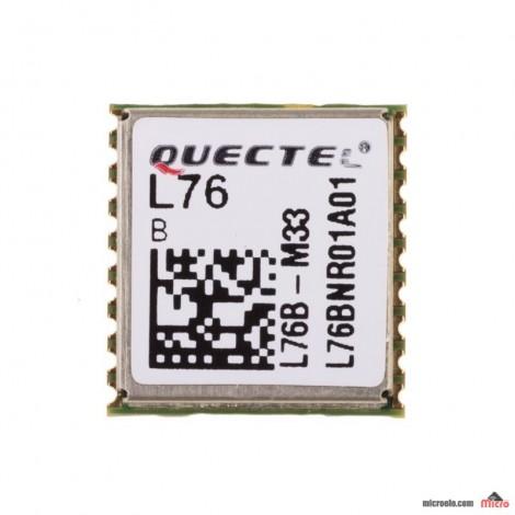 GNSS L76 B