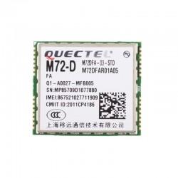 ماژول GSM/GPRS M72-D