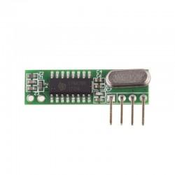 ماژول گیرنده RXB22-433MHz