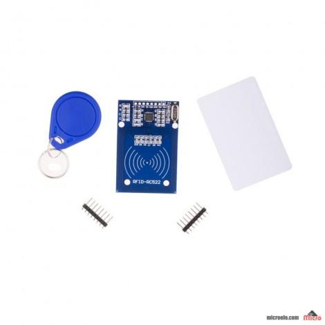 RFID Reader/Writer RC522 Mifare 13.56Mhz