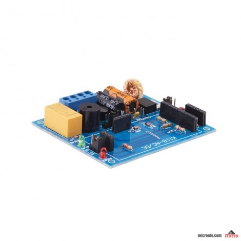 بردK118-AC راه انداز صنعتی
