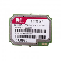 ماژول SIM5216E 3G
