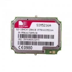 ماژول SIM5216A 3G با قابلیت HSDPA