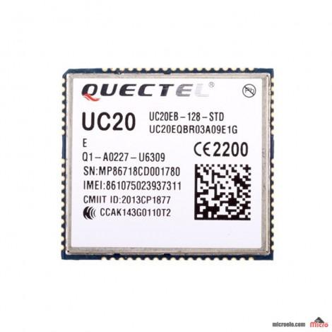 ماژول UC20-E 3G/GNSS