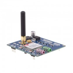 برد راه انداز صنعتی GSM SIM900 MICRO