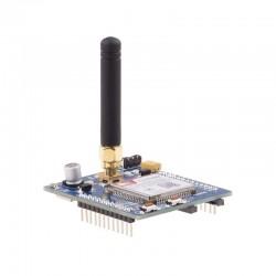 برد راه انداز GSM/GPRS/BLUETOOTH SIM800