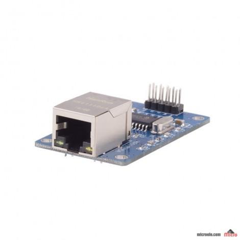 ماژول شبکه ENC28J60