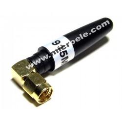 آنتن 915MHz-UHF کوتاه رایت