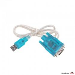 کابل مبدل USB TO RS232