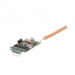 ماژول فرستنده FSK-4 433Mhz