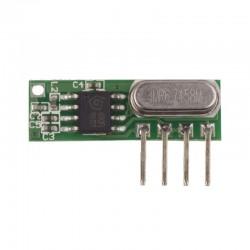 ماژول گیرنده RXB45-433MHz