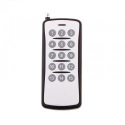 ریموت کنترل 15 کانال MEC09-N3