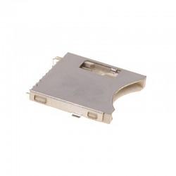 کانکتور Micro SD