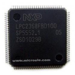ARM-LPC2368FBD100