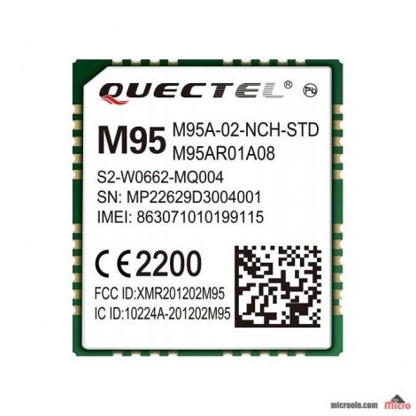 M95 GSM/GPRS