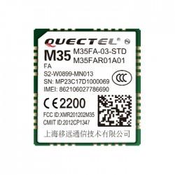 ماژول GSM/GPRS M35