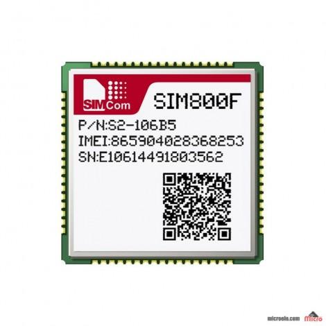 ماژول SIM800F GSM/GPRS