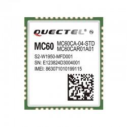 MC60 GSM/GPRS/GNSS
