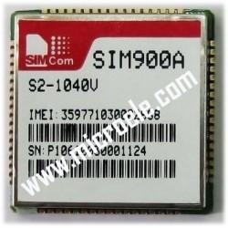 ماژول SIM900A
