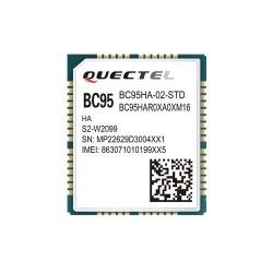 BC95 LTE NB-IoT