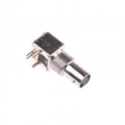 B6252HB-NPP3G-50 کانکتور رایت فلزی BNC