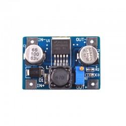 کاهنده ولتاژ قابل تنظیم LM2596HVS
