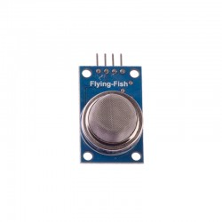 ماژول سنسور تشخیص گاز متان MQ4