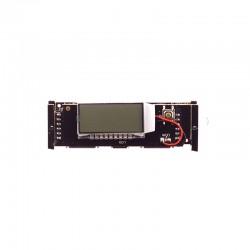 ماژول پاوربانک با نمایشگر LCD و دو خروجی