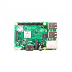 Raspberry Pi3 B+ UK