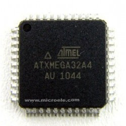 ATXMEGA32A4