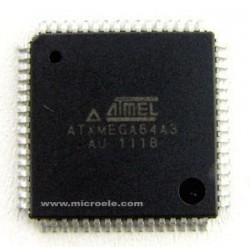 ATXMEGA64A3