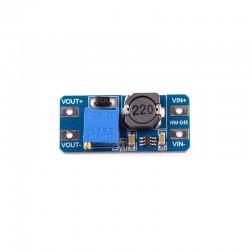 MT3608 - افزاینده ولتاژ 2 آمپر ولتاژ ADJ
