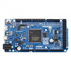 آردوینو دو Arduino DUE R3 SAM3X8E ARM Cortex-M3