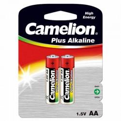 باتری قلمی پلاس آلکالاین کملیون بسته 2 تایی - BP2