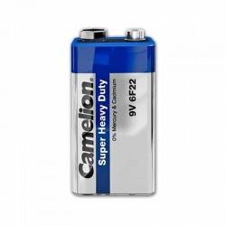 باتری کتابی کملیون سری SuperHeavyDuty