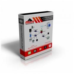 آموزش رزبری پای SkyMics DVD2 - شبکه و اینترنت