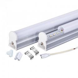 مهتابی LED T5 طول 60cm سفید سرد 9W